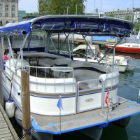 HB Adventure Switzerland AG Our Boats