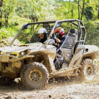 HB Adventure Switzerland AG Offroad Events